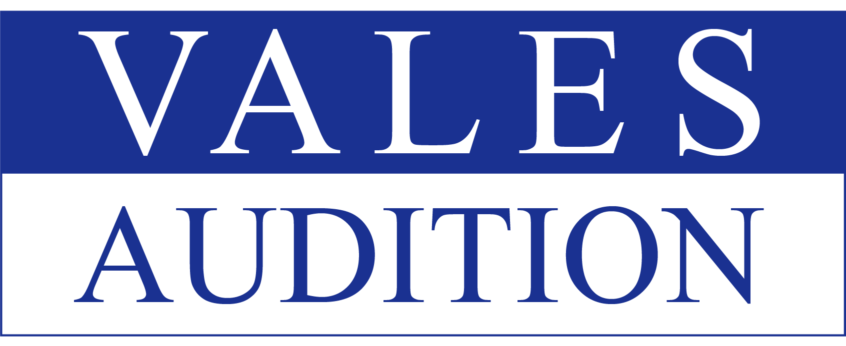 Vales Audition